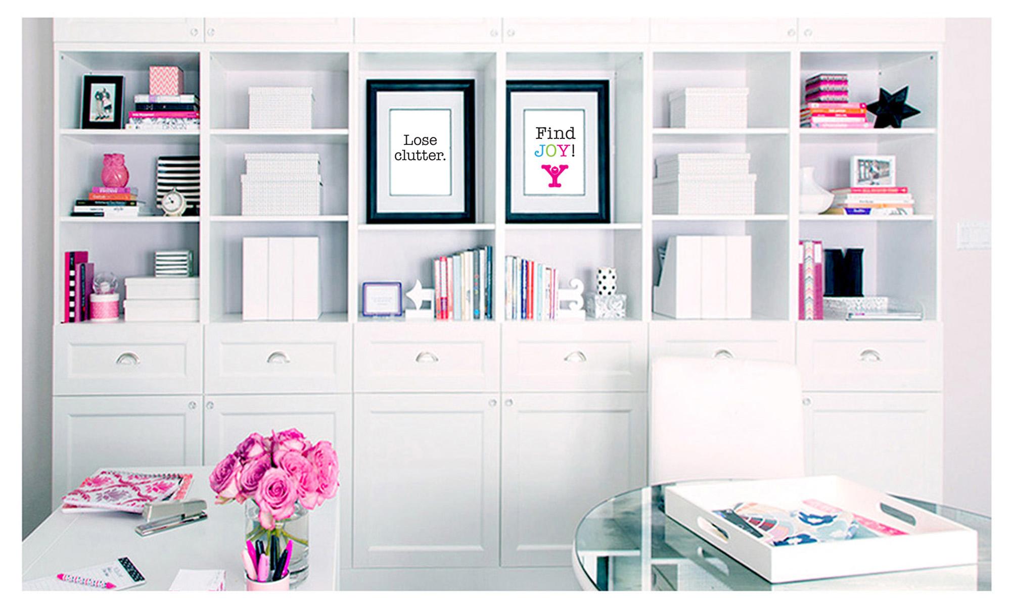 JOY Home Organizing